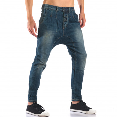 Blugi bărbați Always Jeans albaștri it160616-33 4