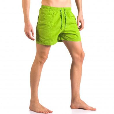 Costume de baie bărbați Parablu verde ca050416-15 4