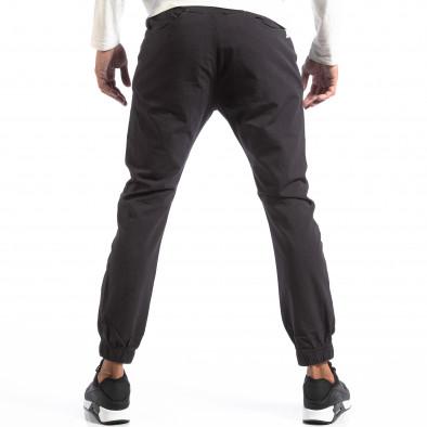 Pantaloni Jogger ușori gri pentru bărbați House lp290918-163 3