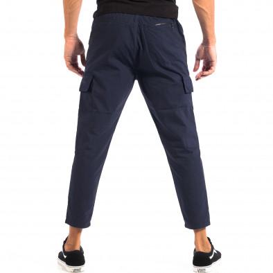 Pantaloni Cropped Cargo pentru bărbați RESERVED  lp060818-118 3