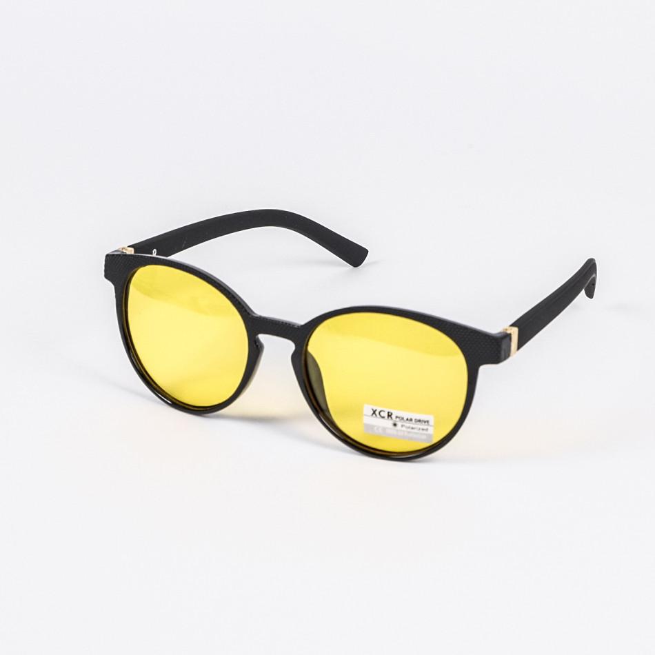 Ochelari de soare bărbați Polar Drive neagră il200720-16