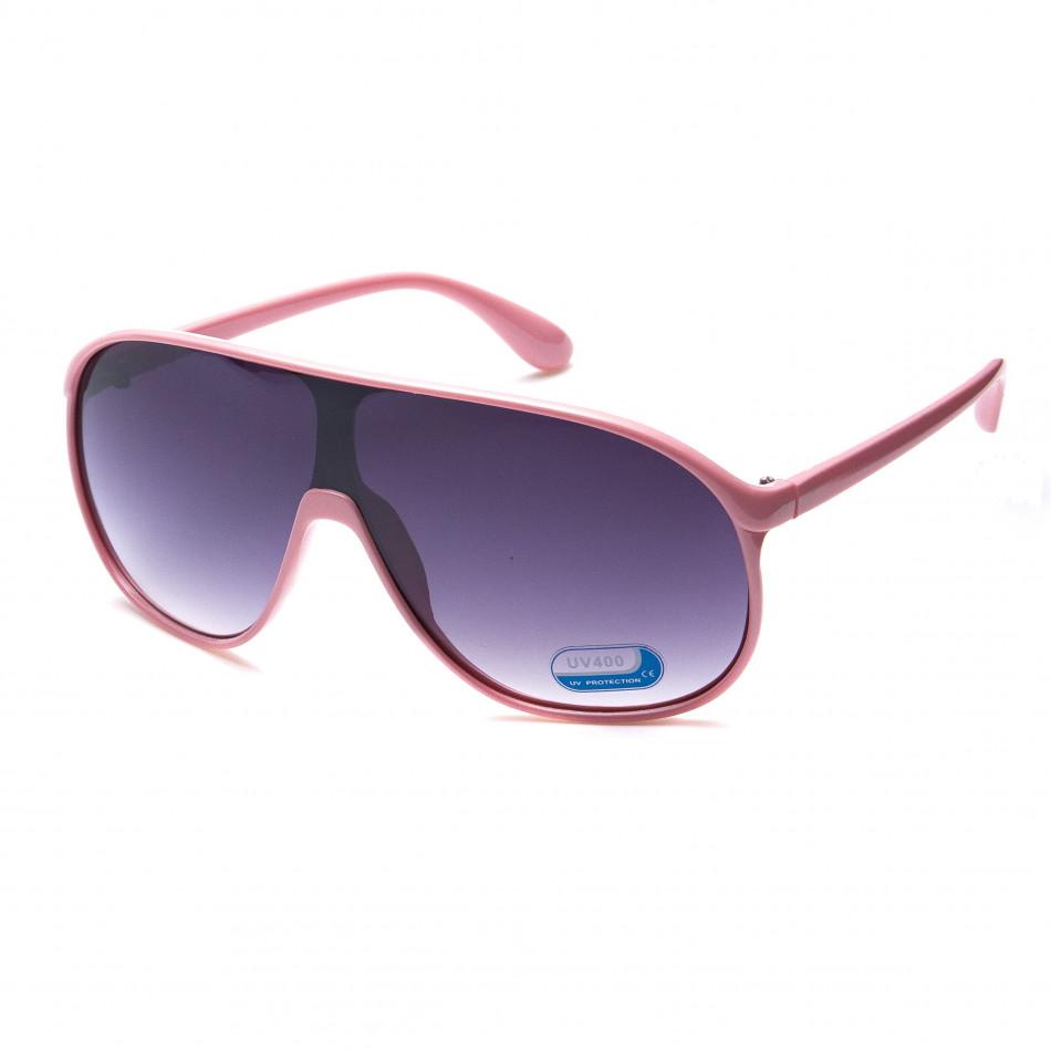 Ochelari de soare bărbați Bright roz it151015-11