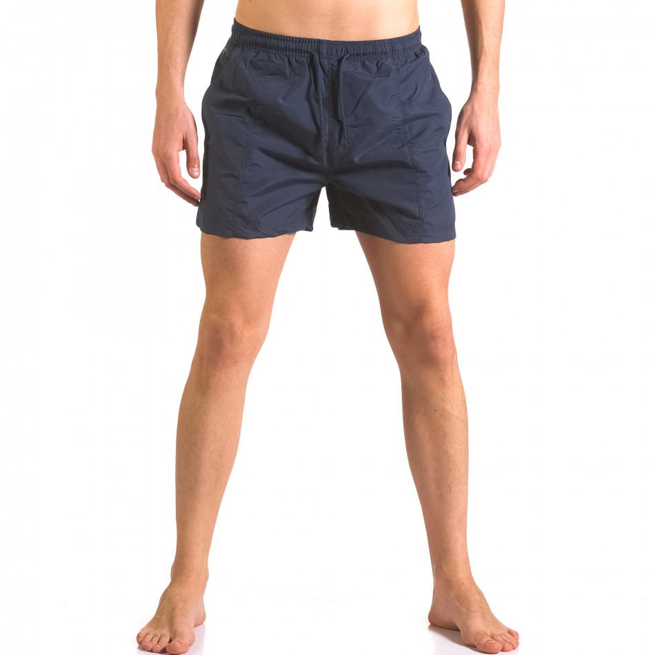 Costume de baie bărbați Parablu albastru ca050416-17