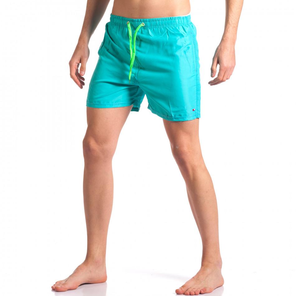 Costume de baie bărbați Graceful albastru it250416-58