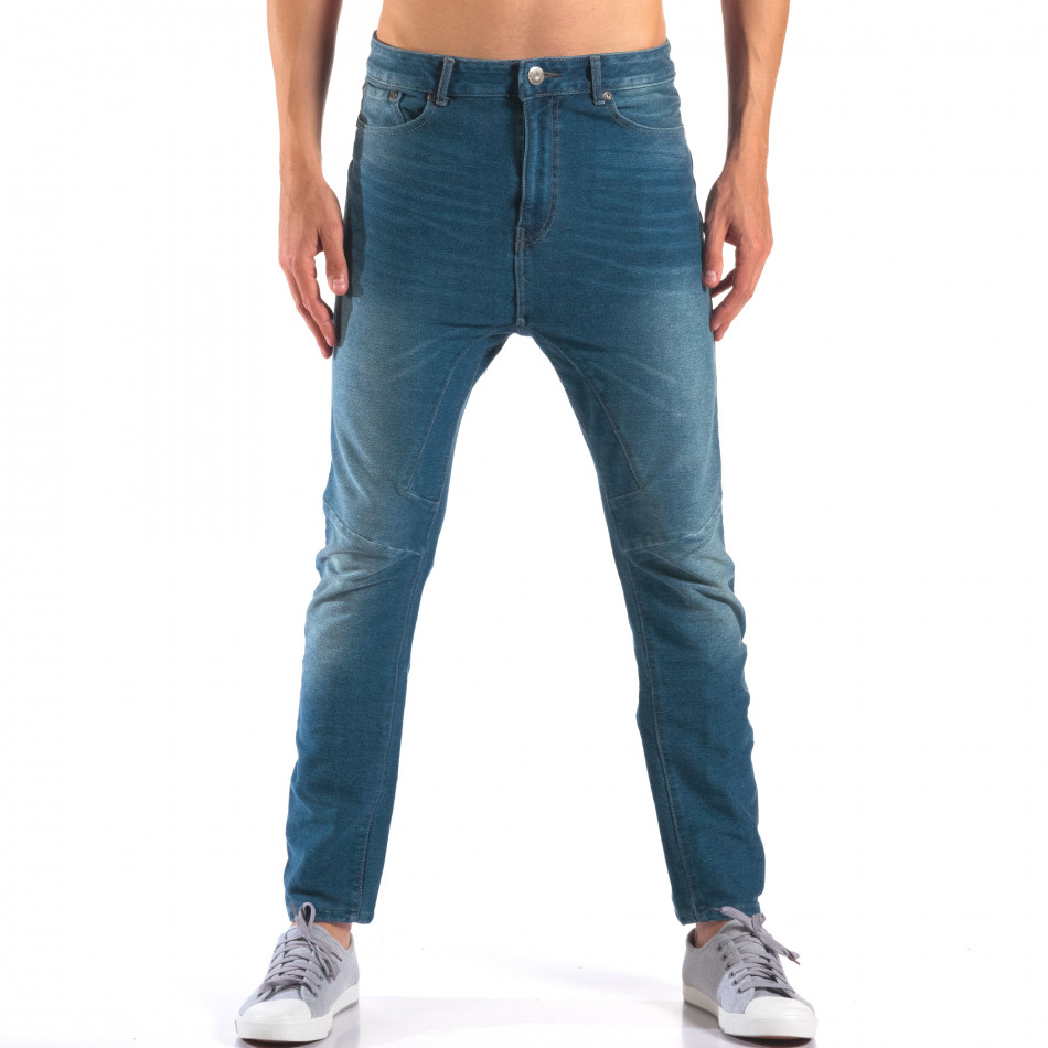 Blugi bărbați Always Jeans albaștri it160616-20