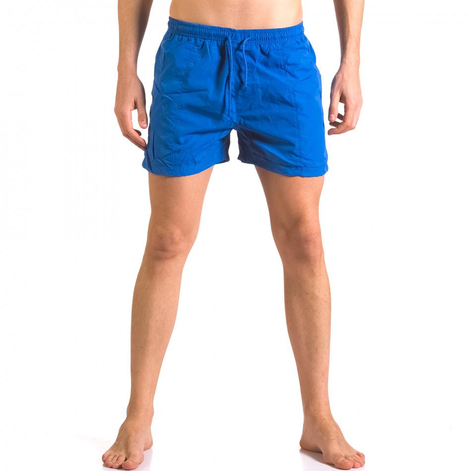 Costume de baie bărbați Parablu albastru ca050416-16