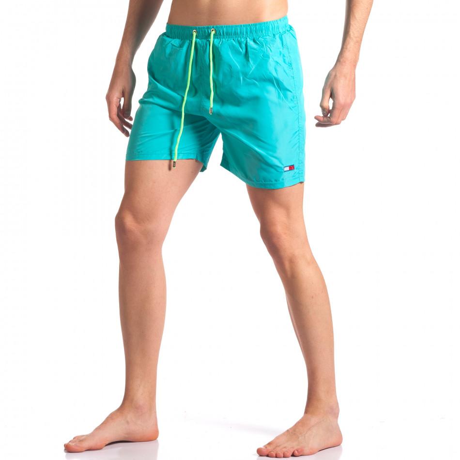 Costume de baie bărbați Graceful albastru it250416-52