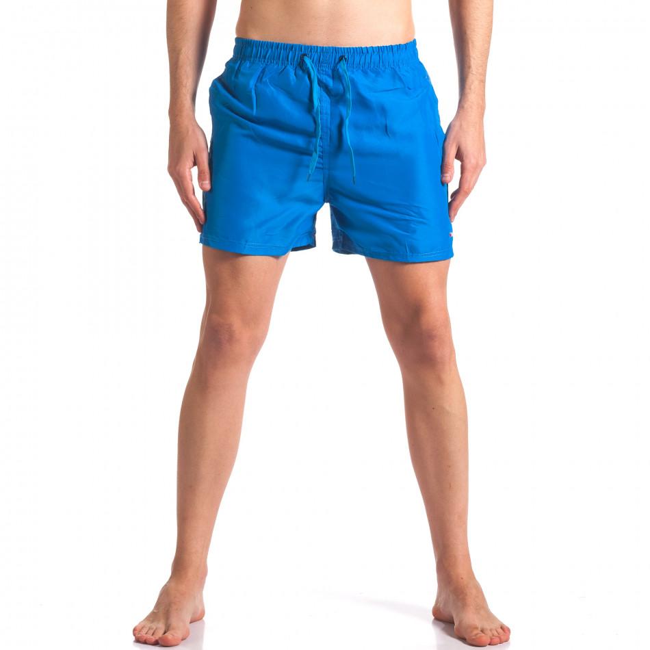 Costume de baie bărbați Graceful albastru it250416-59