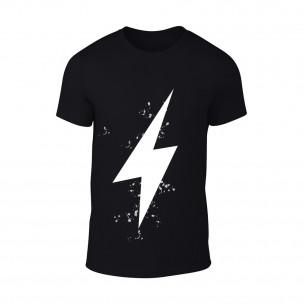 Tricou pentru barbati Thunder negru
