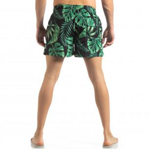 Costume de baie bărbați Warren Webber verde 2
