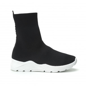 Pantofi sport Basic Slip-on de dama