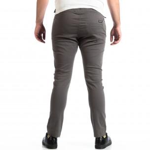 Pantaloni bărbați CROPP gri  2