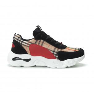 Pantofi sport pentru dama coloarți 2