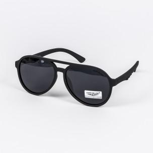 Ochelari de soare bărbați Cheisler neagră
