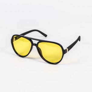 Ochelari de soare bărbați Polar Drive neagră