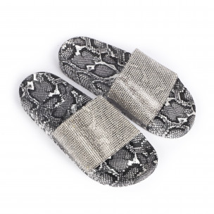 Papuci de dama Lisa-w negri 2