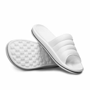 Papuci de dama Umbro albi 2