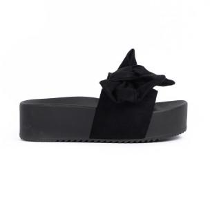 Papuci de dama Super women negri