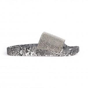 Papuci de dama Lisa-w negri