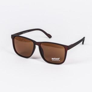 Ochelari de soare bărbați Renato maro