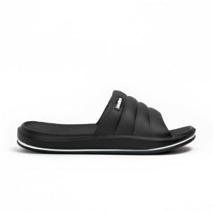 Papuci de dama Umbro negri