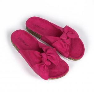 Papuci de dama Second Lady roz 2