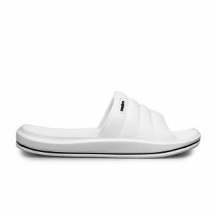 Papuci de dama Umbro albi