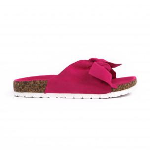 Papuci de dama Second Lady roz