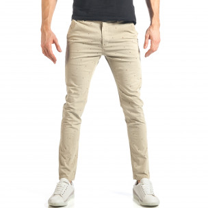 Pantaloni bărbați XZX-Star verzi