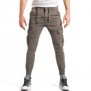 Pantaloni bărbați Always Jeans verzi