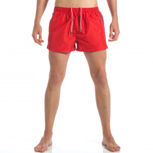 Costume de baie bărbați Warren Webber roșu