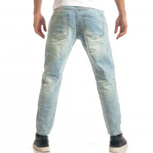 Blugi bărbați Always Jeans albaștri 2
