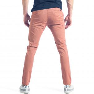 Pantaloni bărbați XZX-Star roz  2