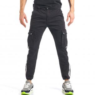 Pantaloni bărbați Always Jeans negri