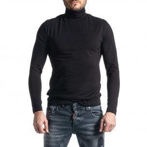 Bluză bărbați Duca Homme neagră