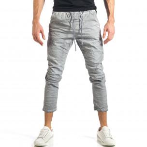 Pantaloni bărbați Y-Two gri