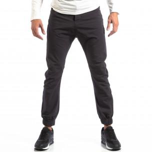 Pantaloni Jogger ușori gri pentru bărbați House