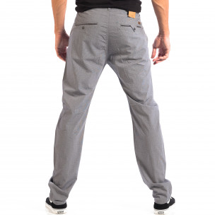 Pantaloni bărbați House gri 2