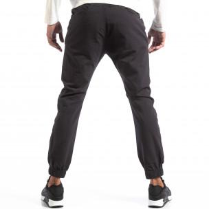Pantaloni Jogger ușori gri pentru bărbați House  2