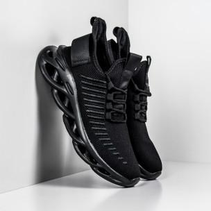 Adidași de bărbați Rogue All black