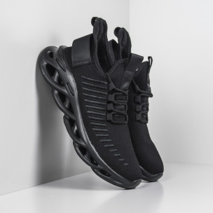 Adidași de bărbați Rogue All black