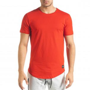Tricou bărbați Clang roșu