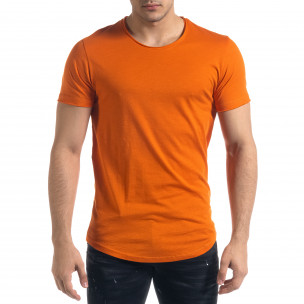 Tricou bărbați Clang orange