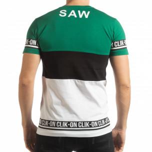 Tricou pentru bărbați Free GBW  2
