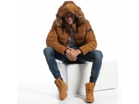 Ghete de iarnă pentru bărbați – practice, elegante și moderne